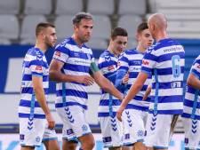 Eredivisie nog ver weg voor De Graafschap: 'Almere-uit wordt meteen een cruciale wedstrijd'