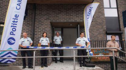 Nieuw politiekantoor in Bocholt opent de deuren
