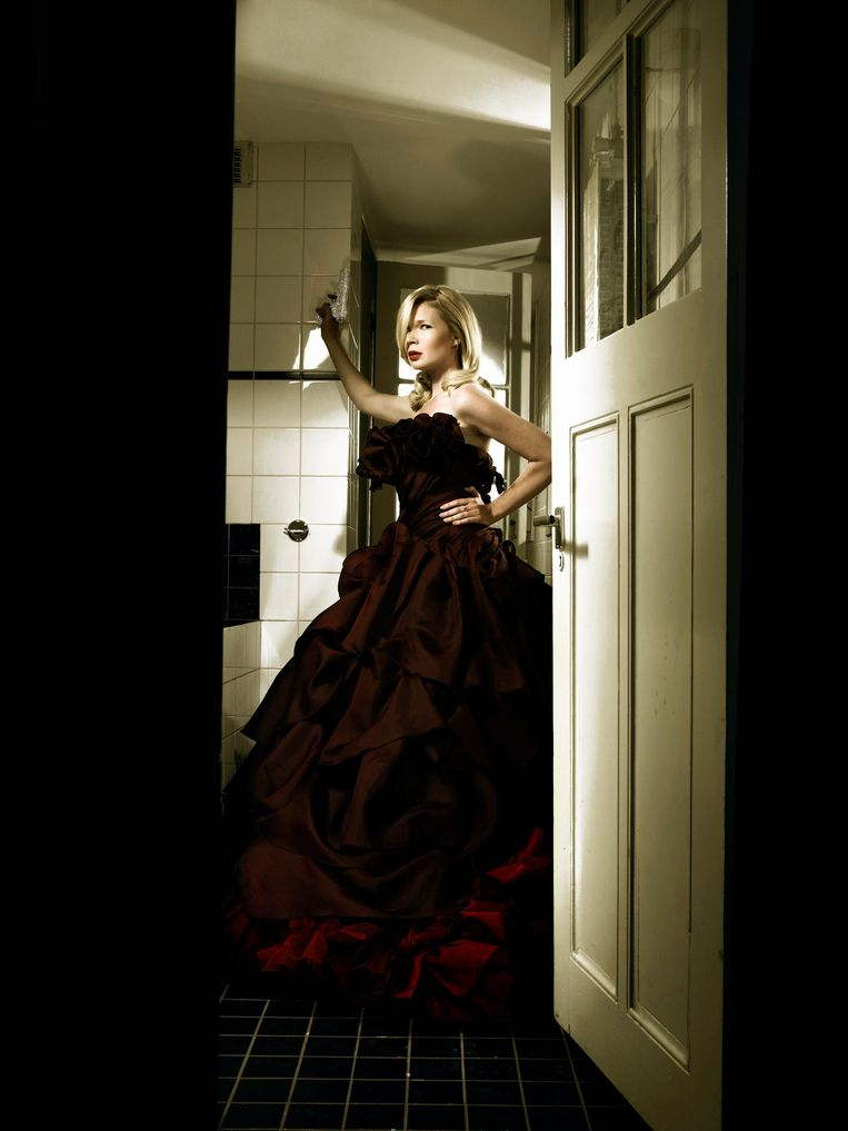 Tjitske Reidinga Beeld Carli Hermès