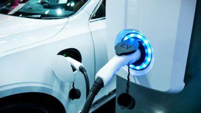 Gemeente koopt nieuwe elektrische auto's