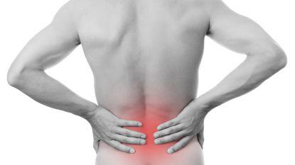 Medische primeur: KCE pakt uit met interactieve online tool tegen rugpijn