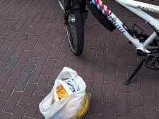 Utrechter (20) aangehouden met gestolen kleding
