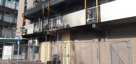 Twee jongens opgepakt voor brand Kruidvat Beuningen
