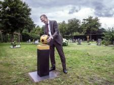 Eerste reserveringen zijn al binnen voor een geel-zwart NAC-plekje op de begraafplaats