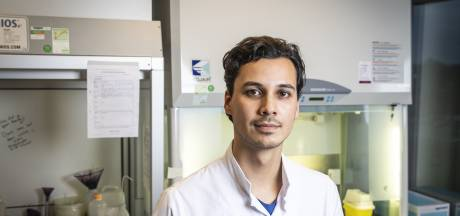 Daan Mohede uit Enschede promoveert op ziekte waarop een groot taboe rust: een kromme penis