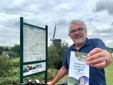 Vijfheerenlanden richt pijlen op de fietstoerist: nieuwe route tussen Lek en Linge