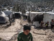 Osse oppositie wil eenzame kinderen uit Griekse kampen opvangen