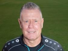 Piet Boon nieuwe trainer HVC'10