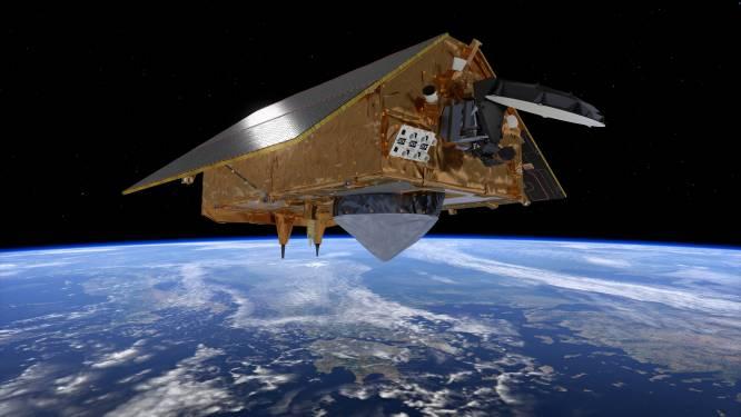 Nieuwe satelliet die stijging zeespiegel meet gelanceerd