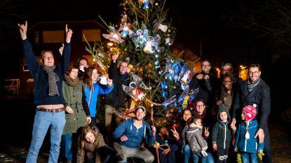 Boom gaat weer op zoek naar de mooiste kerstboom