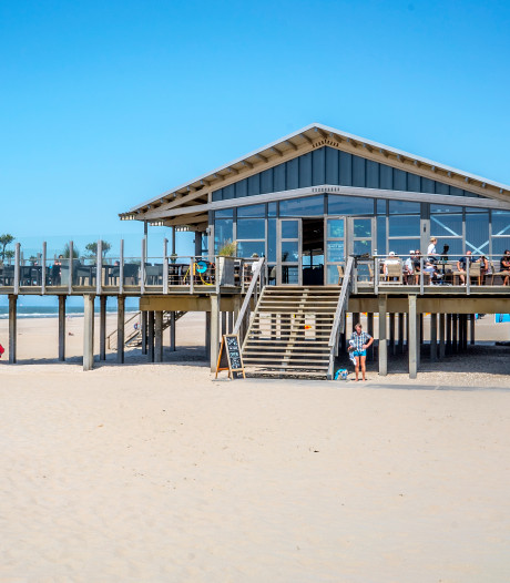 The Coast wint Terrassentest 2018