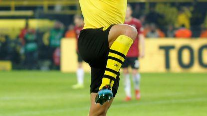 De kracht van koopjes: Dortmund heerst met elftal van 'slechts' 130 miljoen euro