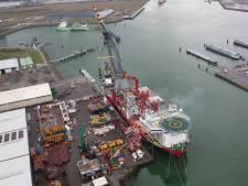 Doorstart VDS Staalbouw mislukt