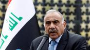 Iraakse premier: onrust kost miljarden