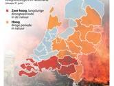 Code rood: Groot gevaar voor brand in de natuur, brandweer geeft een tip-5