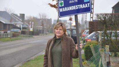 Provinciale subsidie voor fietspad Warandestraat