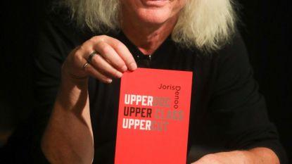 Joris Denoo viert 65ste verjaardag met trilogie 'Upperdog'
