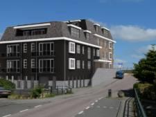 Plannen voor nieuw appartementencomplex op 'kenmerkende locatie' aan de Lekdijk