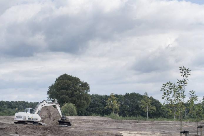 Dorpsraad Hellendoorn keert zich tegen verhoging van de maximumsnelheid op deel van de randweg.