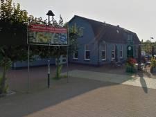Woningen op plek van café Peeters in Braamt