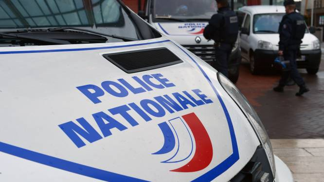 Franse politie pakt man op die in Duitsland verdacht wordt van 160 seksuele misdrijven