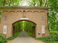 Landgoed Haarendael gaat weer in de verkoop