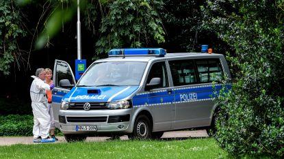 Opnieuw Duits tienermeisje (15) vermoord: mogelijke verdachte aangehouden