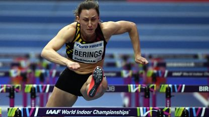 Succes op Vlaamse atletiekkampioenschappen: Berings duikt onder EK-limiet, Vranken loopt snelste 100 meter in tien jaar tijd