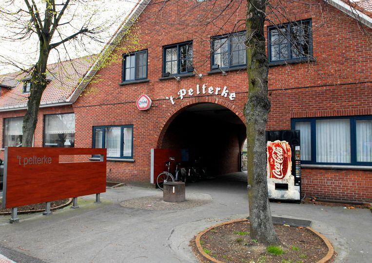 't Pelterke