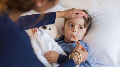 Het jaar waarin je geboren bent bepaalt je risico op griep