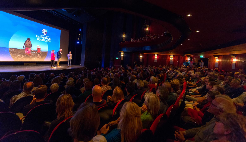 Internationaal FilmFestival Gorinchem.