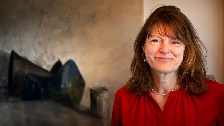 Margrite Kalverboer. Beeld anp