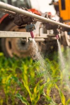 Tous les enfants belges sont exposés aux pesticides