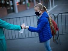 Bataille d'experts sur la contagiosité des enfants