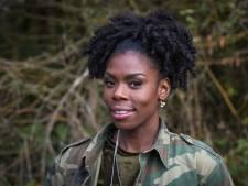 Imanuelle Grives vast in België na drugsvondst: 'Ze bereidde zich voor op rol'