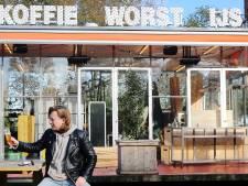 Muzikanten Valkenbergpark moeten inpakken, gemeente steekt stokje voor miniconcertjes