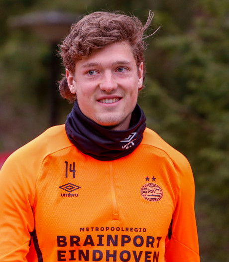 Lammers klaar voor rentree bij PSV, ook Mitroglou fit