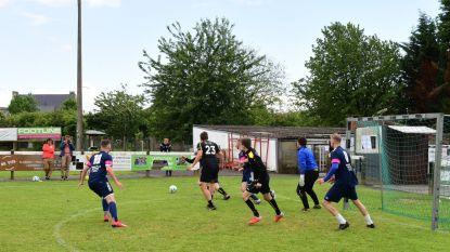 Hamertjes Cup gewonnen door Postboys en FC Nigewuun