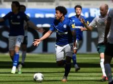 Amerikaan McKennie van Schalke 04 staat stil bij tragische dood Floyd