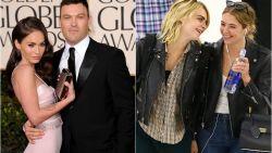Ultieme relatietest: deze celebritykoppels overleefden de lockdown niet