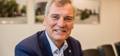 Eric van Schagen uit Veldhoven nieuwe voorzitter VNO-NCW Brabant Zeeland
