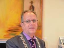 Burgemeester Heeze-Leende heeft corona
