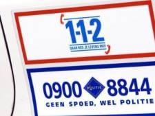 Urgente vermissing in Zutphen: politie zoekt David Brown