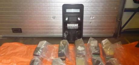 Douane vindt 96 kilo cocaïne in koelcontainer met avocado's