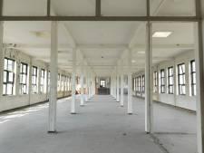 Te koop op het Defensie-eiland: huizen zonder wanden