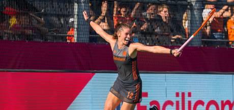 Tophockeyster Welten: 'Nederlandse regering meet met twee maten'