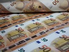 13-jarig kind betrapt met vals geld in Roosendaal, meerdere aanhoudingen