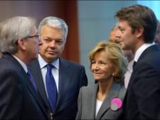 Feu vert au plan d'aide aux banques espagnoles