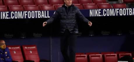 Messi het mikpunt, Koeman wordt nog gespaard in Spaanse media