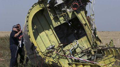 Drie verschillende Nederlandse onderzoeken naar vliegramp MH17